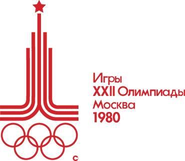 эмблемы летних олимпийских игр